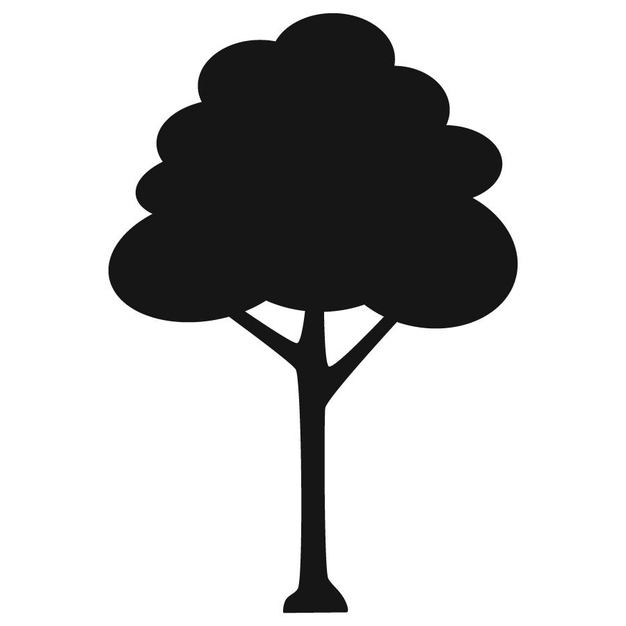 tree-icon-png-tree-icon-bw-11